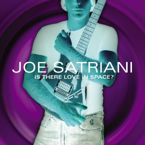 Скачать ноты Joe Satriani - Is There Love In Spase