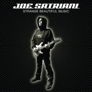Скачать ноты Joe Satriani - Strange Beautiful Music