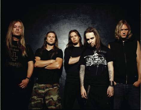 minusovki Children of Bodom